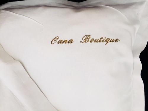 Oana Boutique