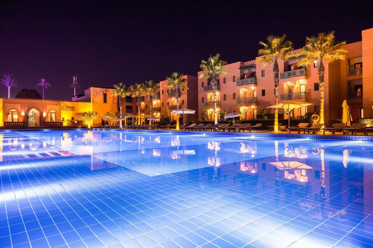 Les Jardins De Agdal Hotel & Spa