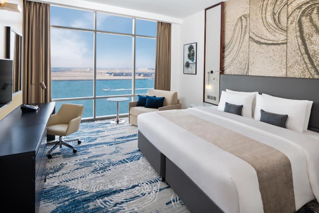 Wyndham Dubai Deira