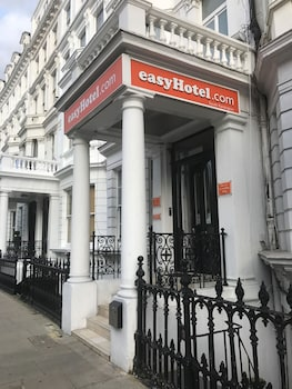Easyhotel South Kensington