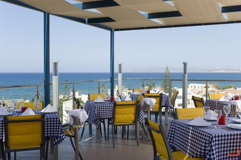 Galini Sea View CHC (Adults Only 16+)