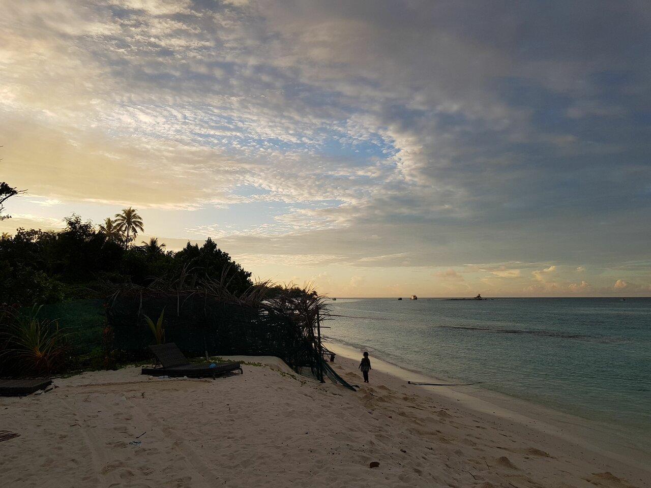 Casa Enjoy Maldives