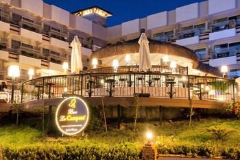 Hotel Carina