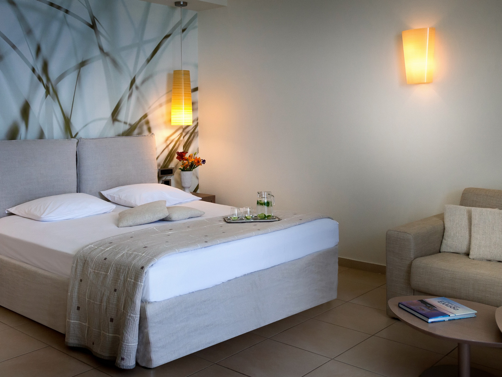 Ixian Grand Hotel (Adults Only 16+)