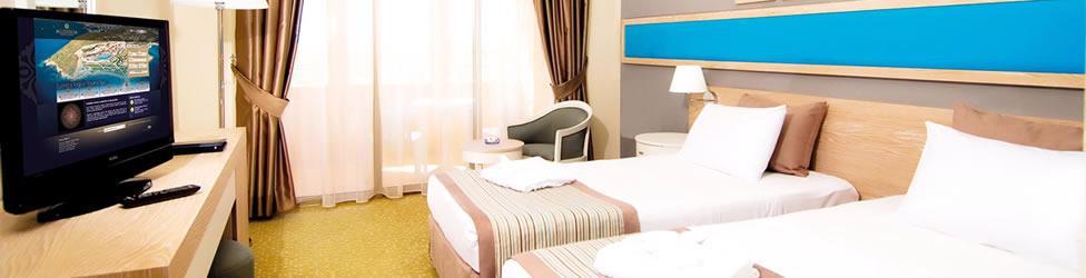 LABRANDA EXCELSIOR (EX:EUPHORIA EXCELSIOR HOTEL)