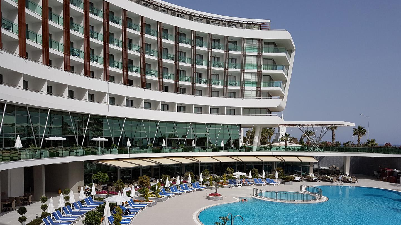 XORIA DELUXE HOTEL