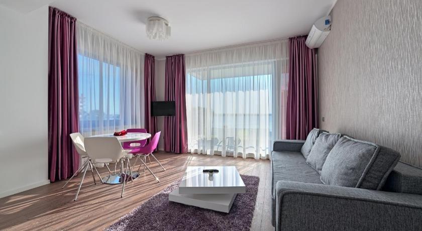 Tomis Garden Apart-Hotel