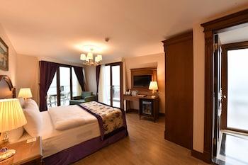 Glk Premier Sea Mansion Suites And Spa