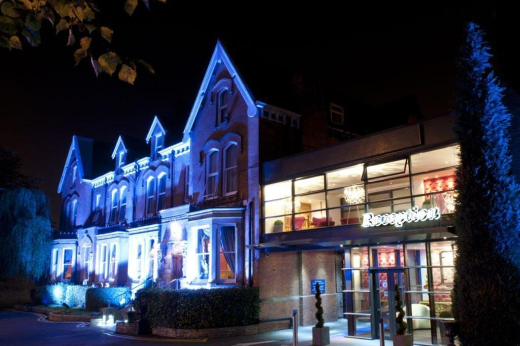 Manchester South Hotel, Sure Hotel Collection By Best Western
