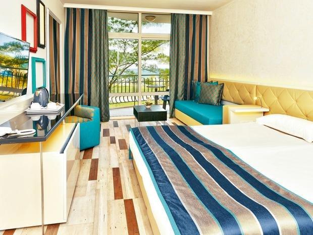 Sentido Hotel Marea