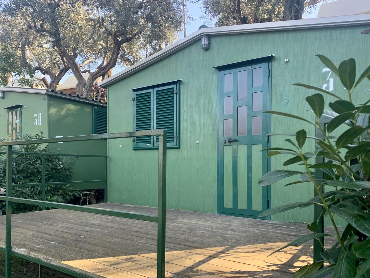 Hostel Santa Fortunata