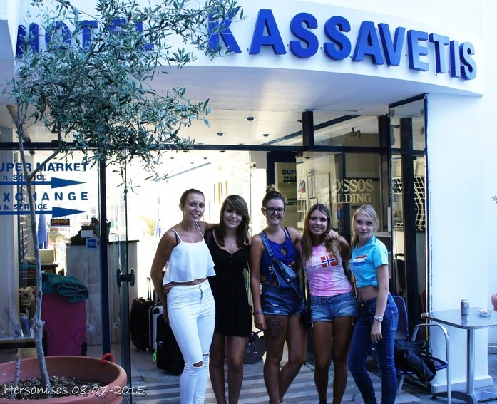 KASSAVETIS