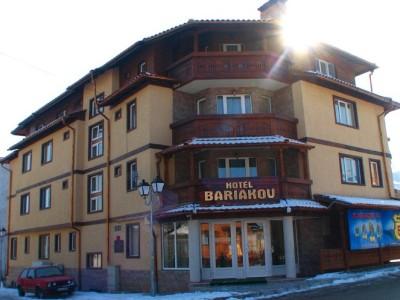 BARIAKOV