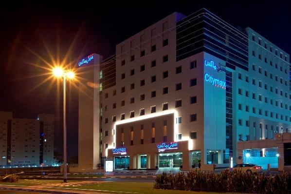 Citymax Hotel Bur Dubai