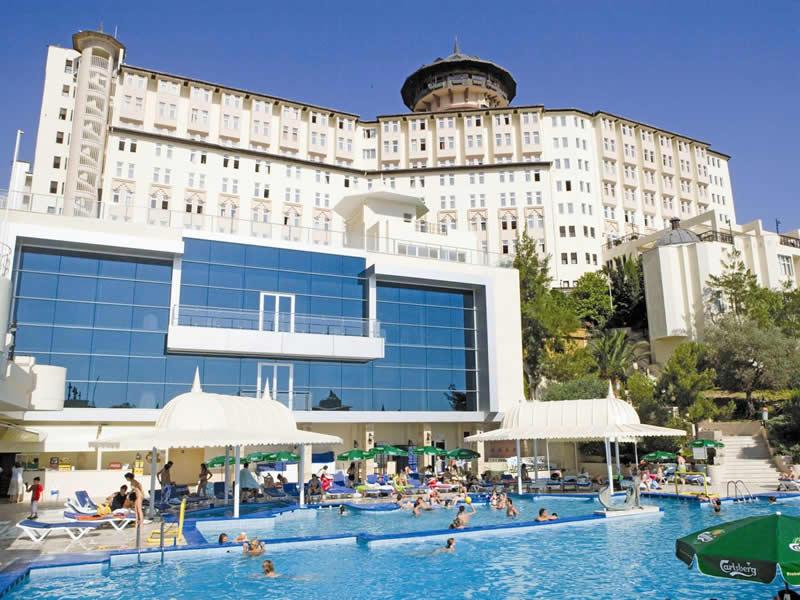 LADONIA HOTELS ADAKULE (EX ALKOCLAR ADAKULE )