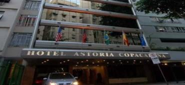 Astoria Copacabana