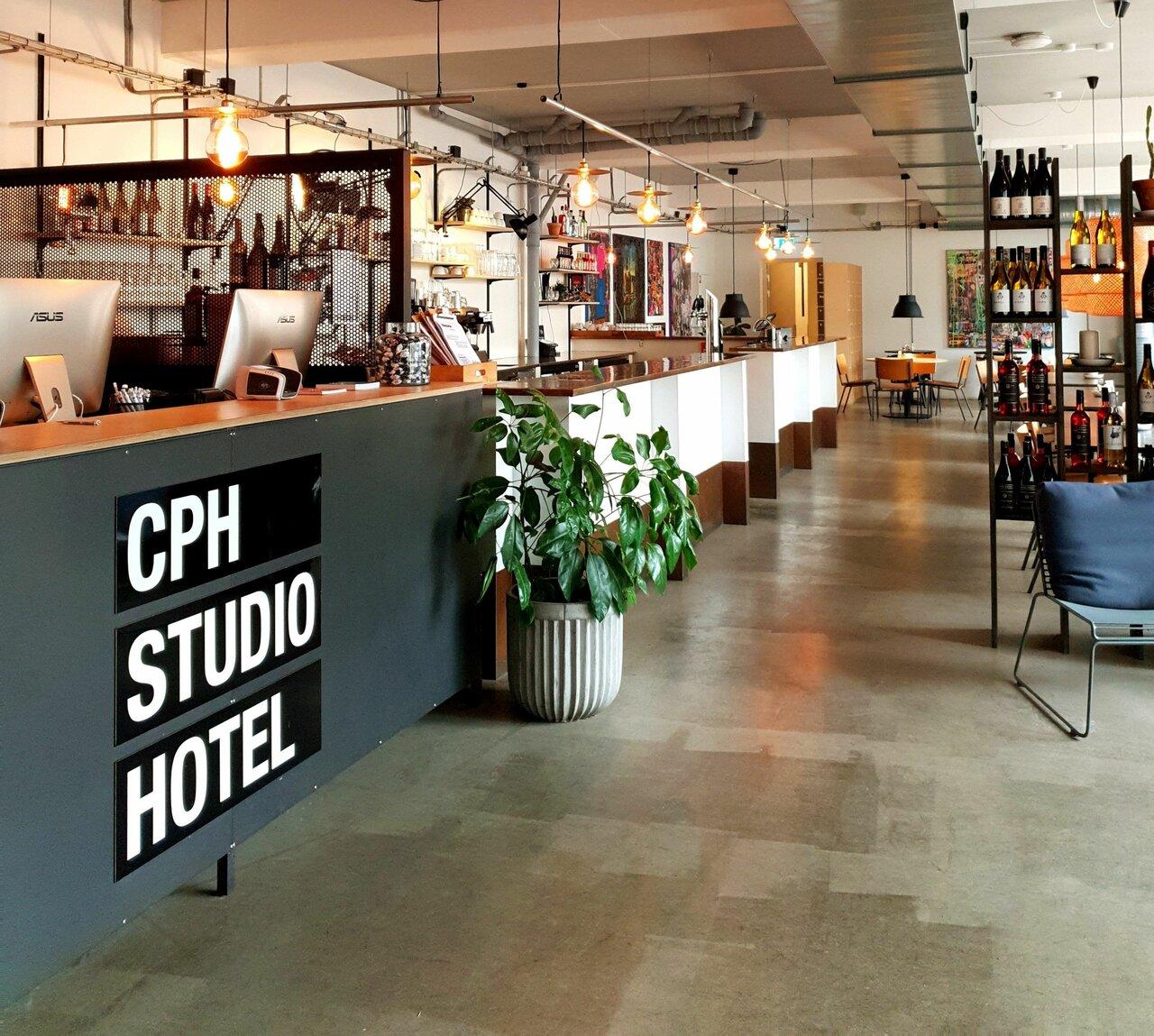 Cph Studio