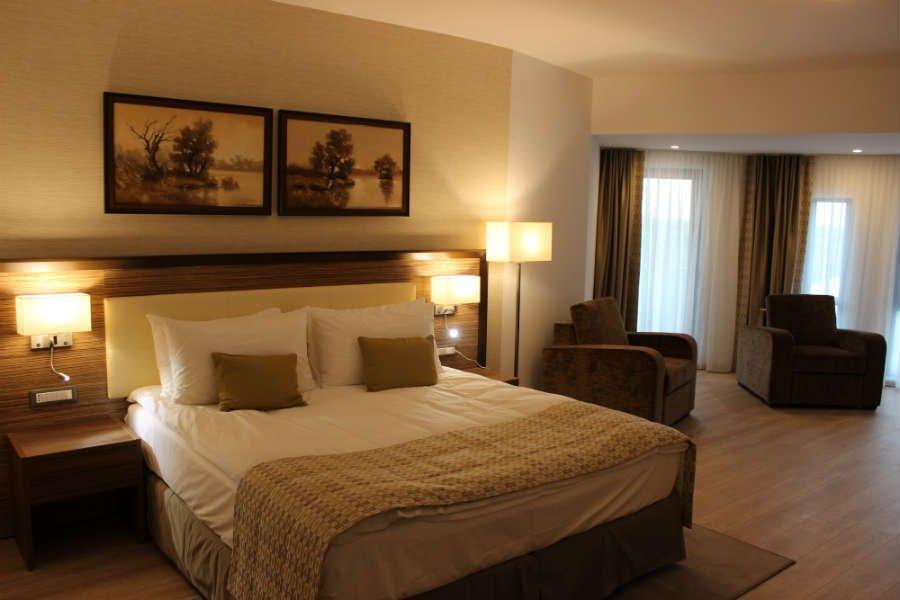 New Hotel Egreta ( Dunavatu de Jos)