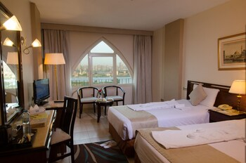 Swiss Inn Nile
