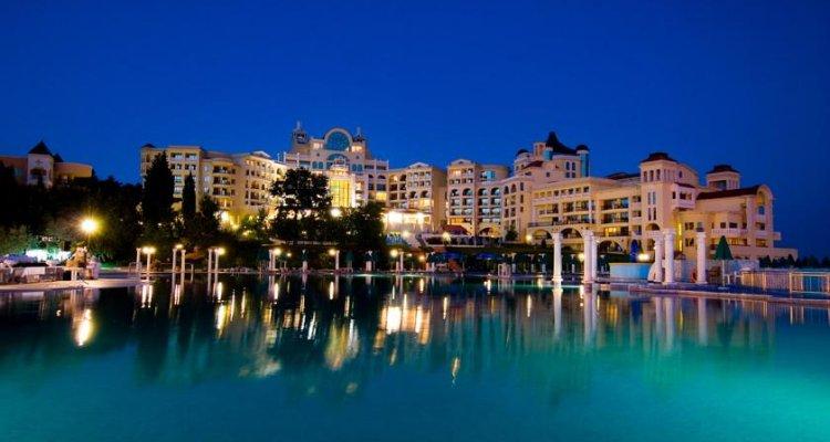 Duni Royal Resort - Marina Royal Palace - All Inclusive