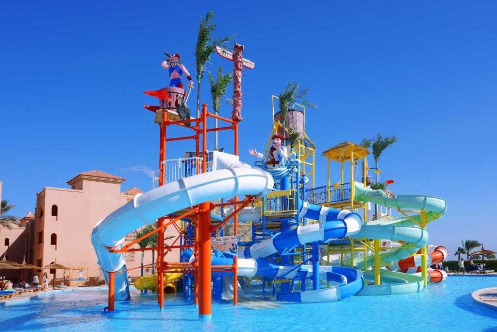 Albatros Aqua Blu Resort