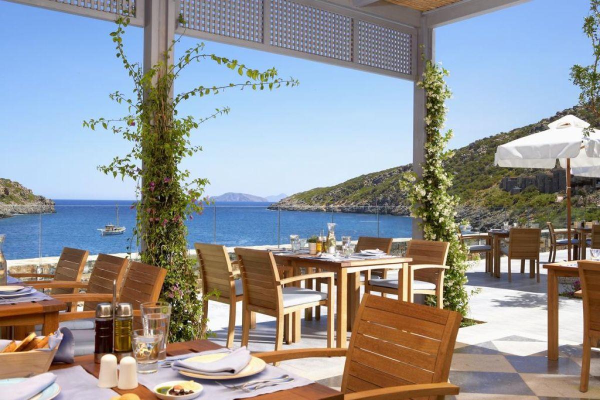 Daios Cove Luxury Resort&Villas