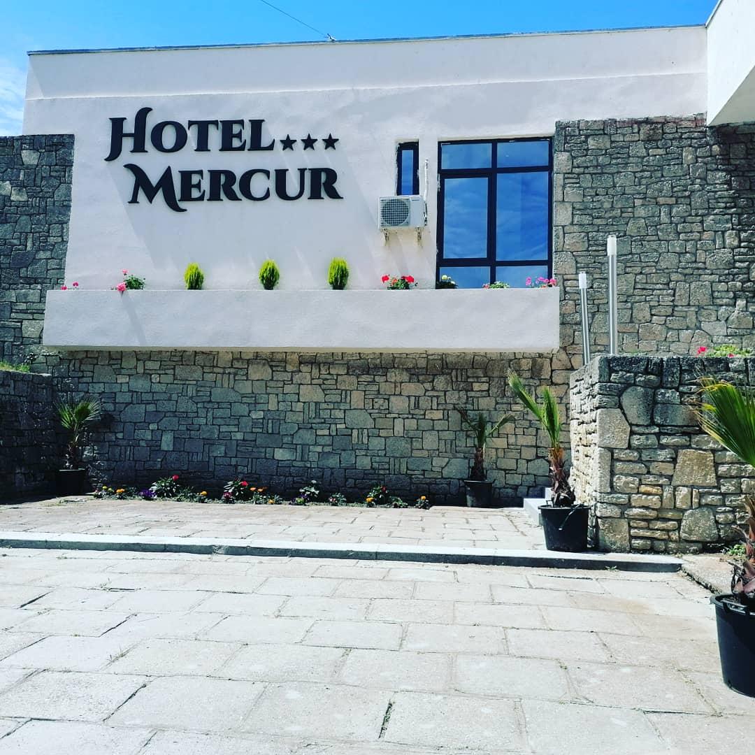 Hotel Mercur