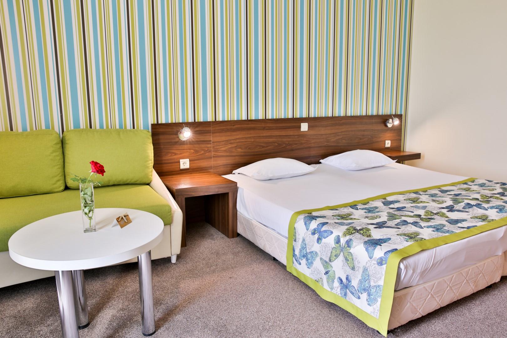 Park Hotel Golden Beach