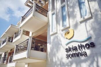 Skiathos Somnia