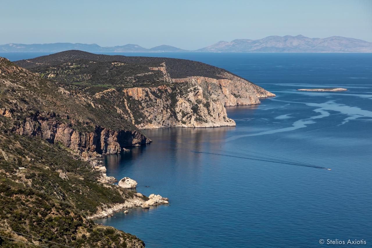 Aegean Panorama Apartments
