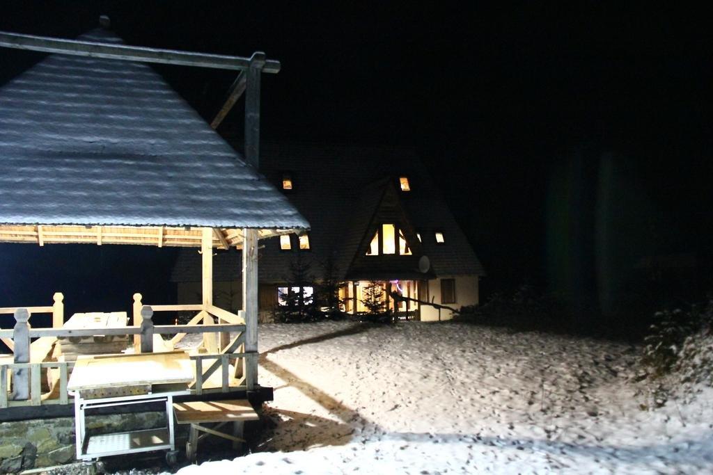 Cabana Geo (Cavnic)