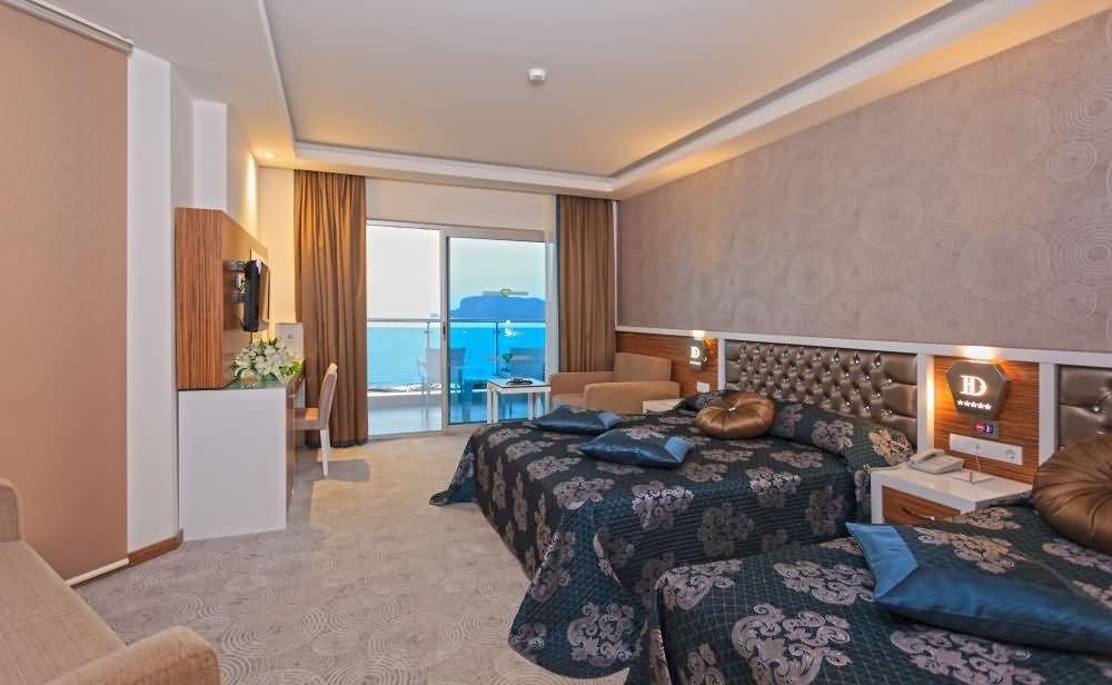 Diamond Hill Resort Hotel