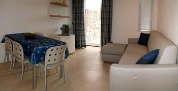 Elba Golf Apartments