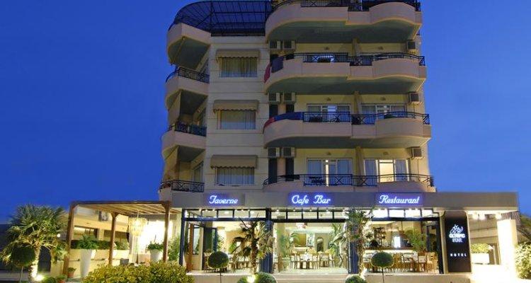 Olympic Star Beach Hotel