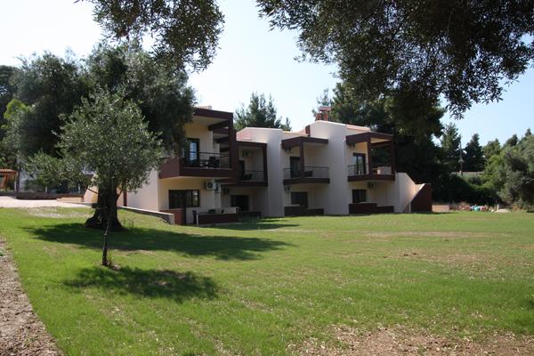Villa Bella Maria
