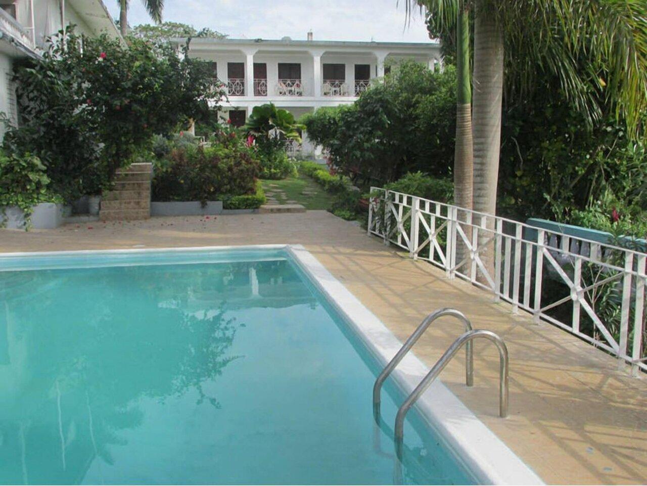 Brandon Hill Guest House