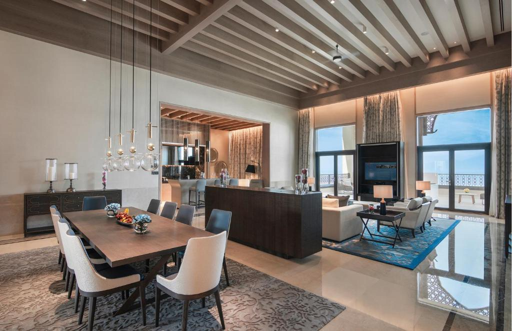 Saadiyat Rotana Resort & Villas- Abu Dhabi