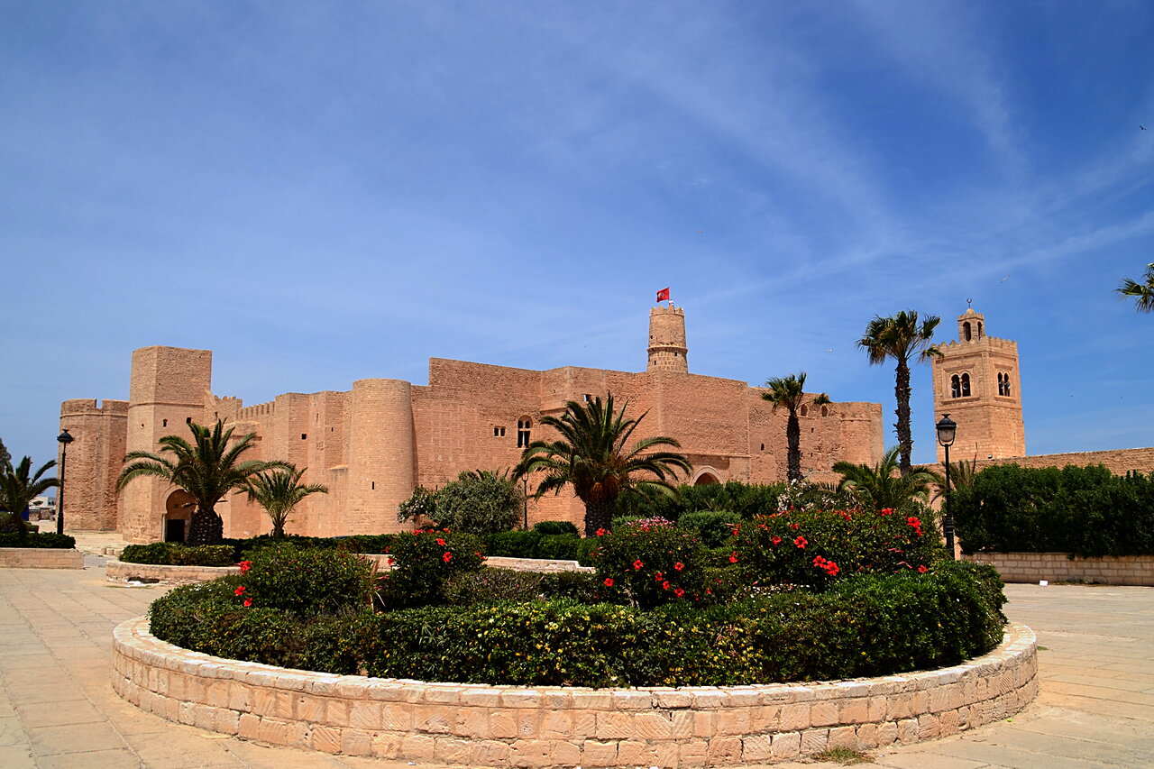 Revelion Tunisian