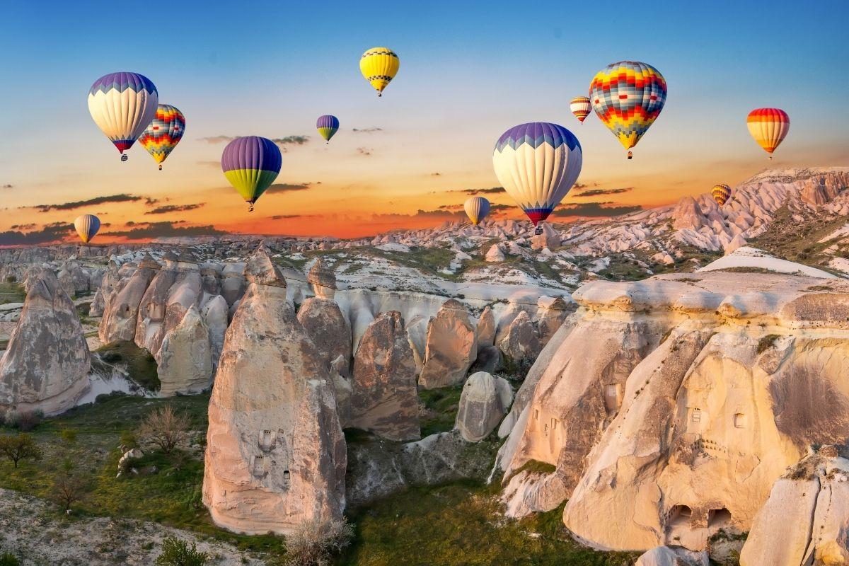 Turcia de Sud-Est