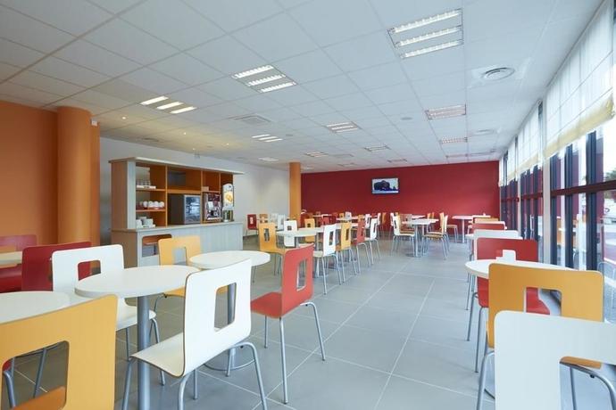 Premiere Classe Bordeaux Ouest Merignac Aeroport