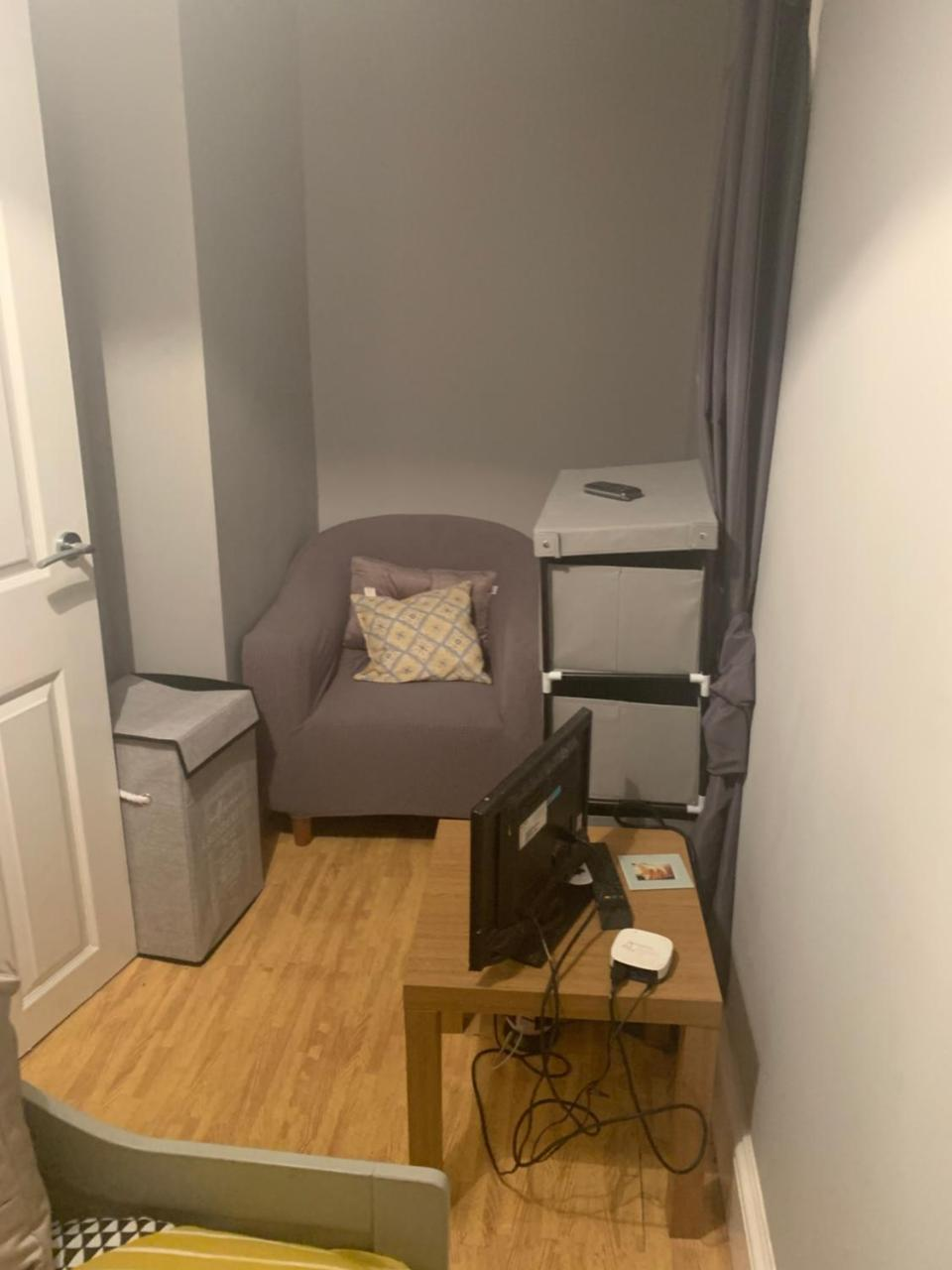 Single Or Double Room In Plumstead - Great Prices