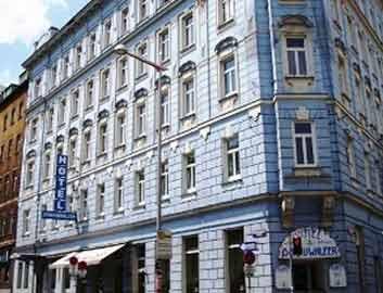 Boutique Hotel Donauwalzer