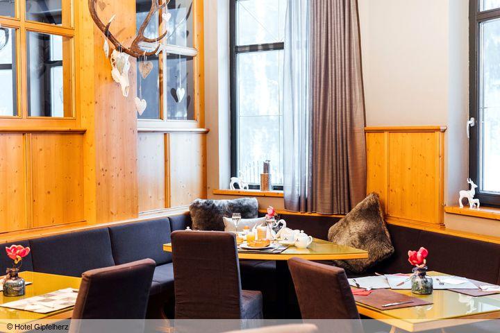 Hotel Gipfelherz