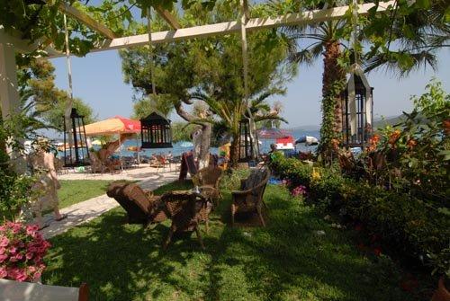 Eva Beach Hotel (Nidri)