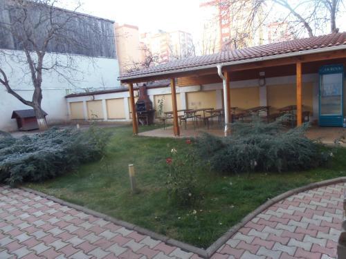 Villa D'hollande