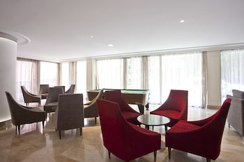Ipanema Beach Hotel