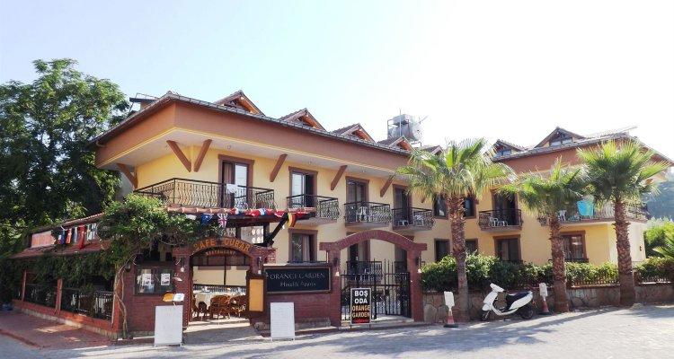 Orange Garden Apart Hotel