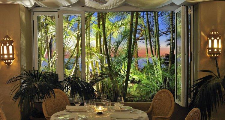 Jardín Tropical Hotel
