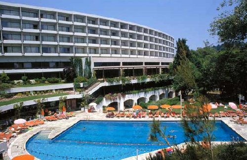 Corfu Holiday Palace (Kanoni)