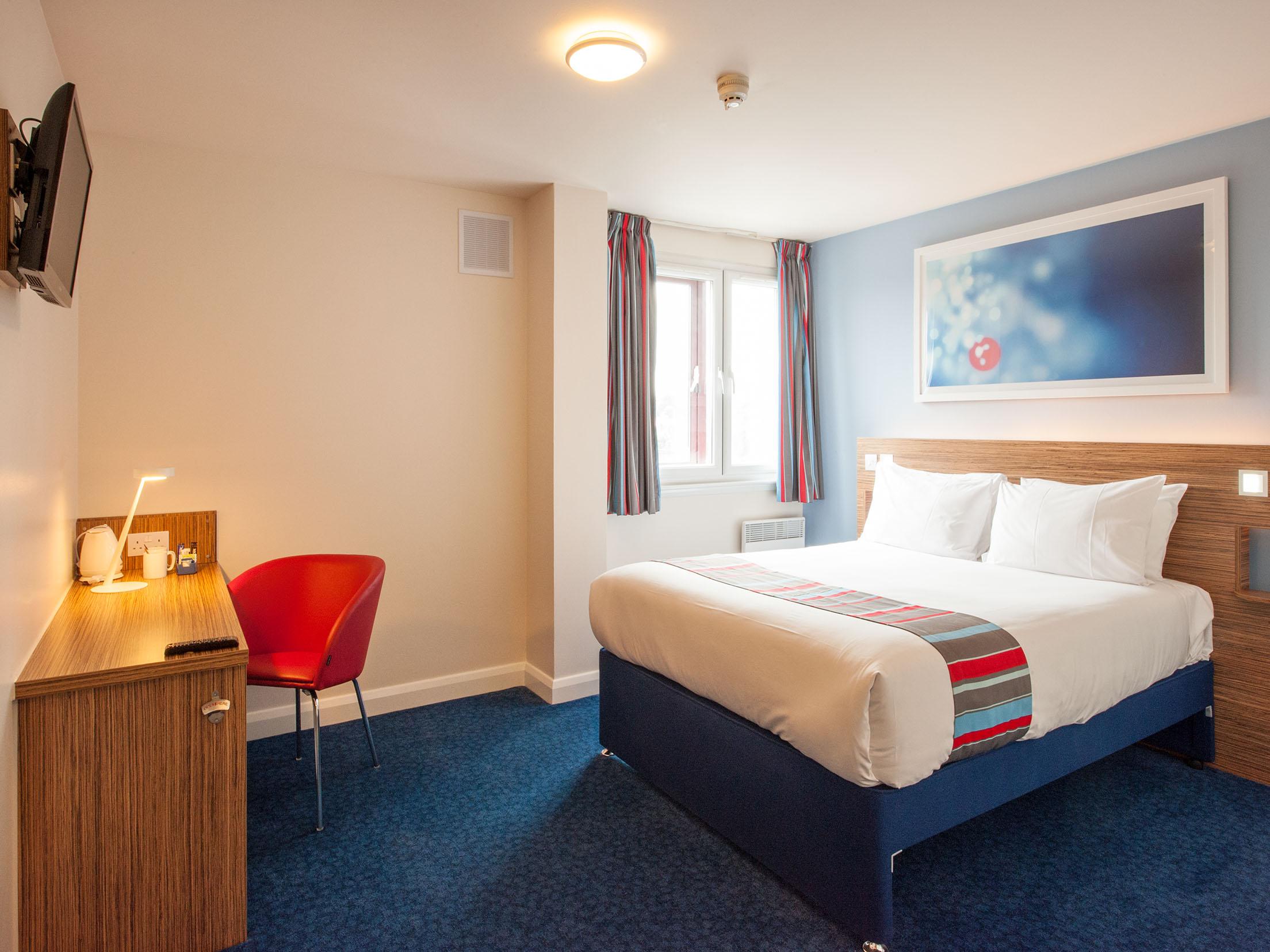 Travelodge London Wembley Hotel